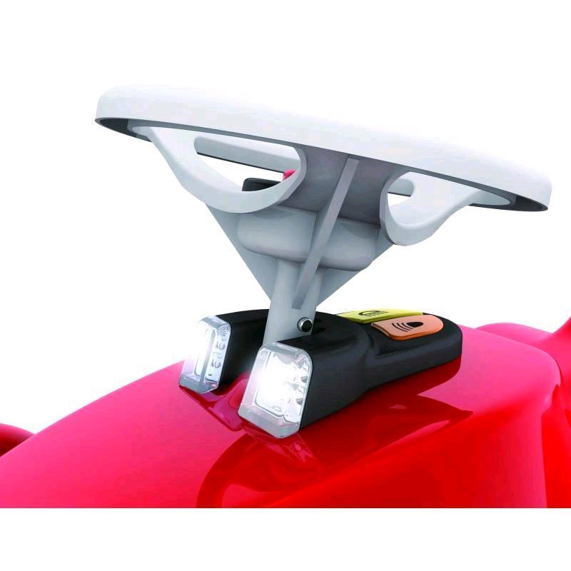 big bobby car led licht 2 knopfzellen 800056468 spar toys. Black Bedroom Furniture Sets. Home Design Ideas