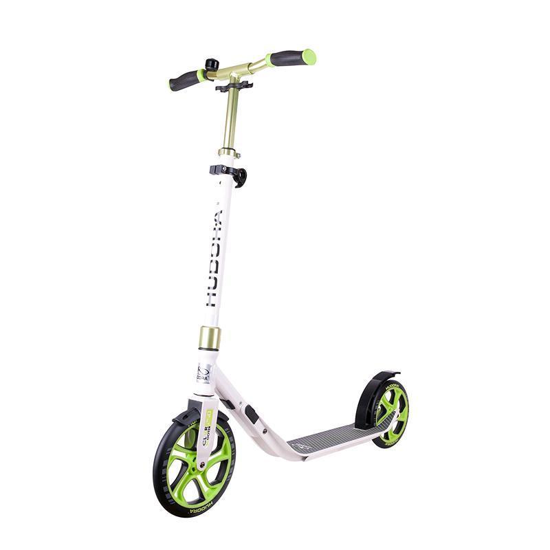 hudora scooter clvr 250 wei gr n 14830 spar toys. Black Bedroom Furniture Sets. Home Design Ideas