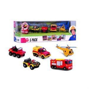 Dickie 203099621 Feuerwehrmann Sam RC Boot Titan günstig kaufen Alle Artikel in Elektrisches Spielzeug