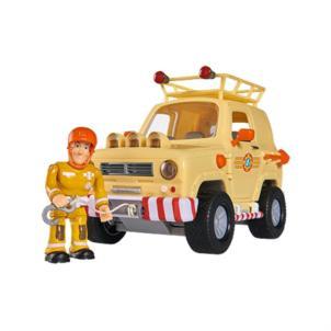Film- & TV-Spielzeug Hubschrauber Wallaby II mit Figur günstig kaufen Simba 109251002 Feuerwehrmann Sam