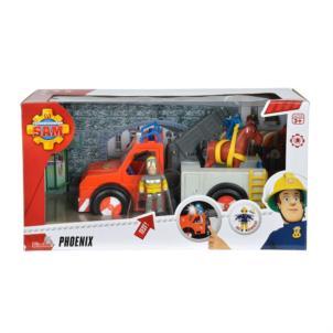 Simba Toys Feuerwehrmann Sam Helm In gelb 23cm 109258698 günstig kaufen Sonstige Spielzeug-Artikel