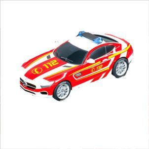 Spielzeugautos CARRERA 20064122 Mercedes-AMG GT Coupé 112
